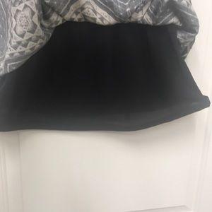 Alice + Olivia Dresses - Alice + Olivia Textile Print, Sleeveless Dress